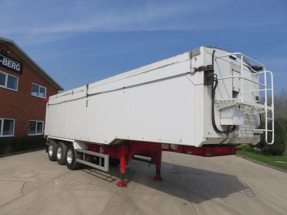 Used Trailers & Trucks for sale | Kel-Berg